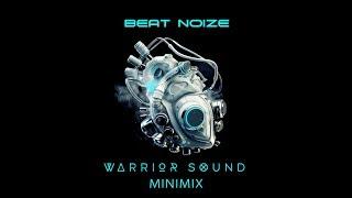 Gambar cover Beat Noize - Warrior Sound Minimix || Electro House Bangers 2018 || Party DJ Mix