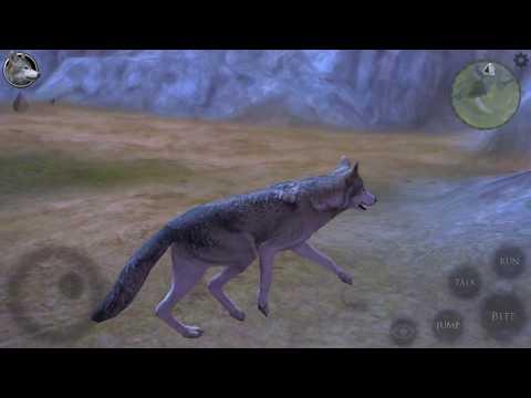 Ultimate Wolf Simulator 2 на Андроид. Новый симулятор волка уже можно скачать на Андроид