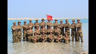 SEAL 8 - Egyptian Special Forces 2019 - فيلم فرقة السيل المصرية الثامنة
