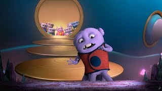 Almost Home | Short | DreamWorks Animation