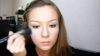 Макияж 2-в-1 Shakira Rabiosa и свадебный макияж Беллы Свон