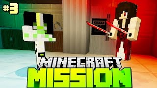 MEIN NEUER BABYSITTER?! - Minecraft Mission [Deutsch/HD] thumbnail
