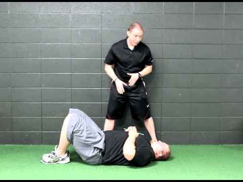 The Breath-Stress Relationship - Robertson Training Systems