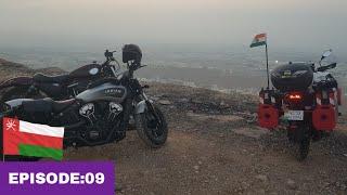 Kerala to Europe | EP:09| Riding to