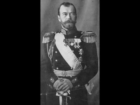 medvedev as II. nikolai