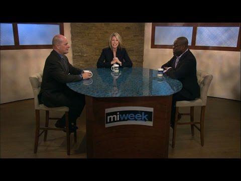 Flint Water Crisis / MI Education / GOP Delegates | MiWeek Full Episode