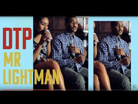 DTP - Mr. Lightman (Official Music Video)