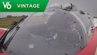 Elle fait un bruit d'hélicoptère ! - Les essais Vintage de V6