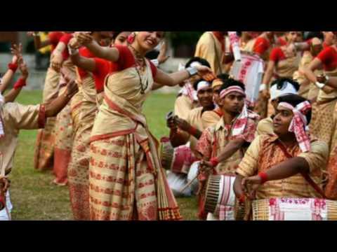Top 10 Folk Dances in India