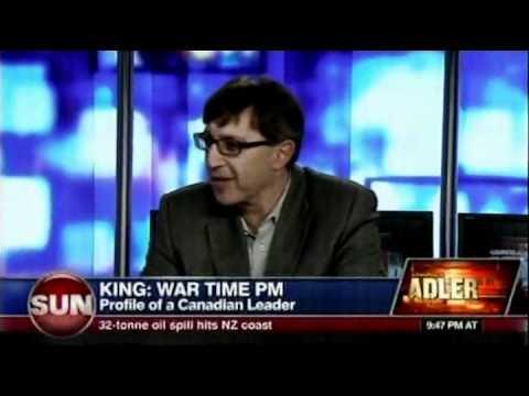 Charles Adler & Allan Levine On Canada's Weirdest Prime Minister