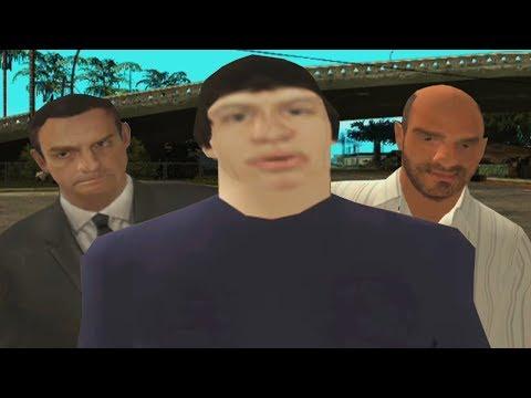 Games EduUu no GTA!