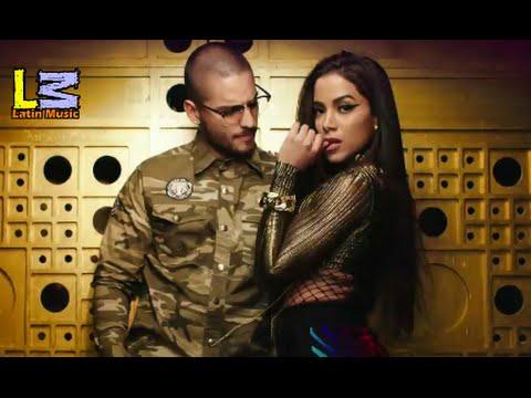 Top 25 Latino AGOSTO 2016 [LATIN MUSIC] Semana 31 (1 al 8 de AGOSTO 2016)