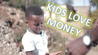 Luh & Uncle Ep 8 - Kids love money (Mdm Sketch)