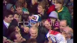 Live vom Brandenburger Tor, 1989