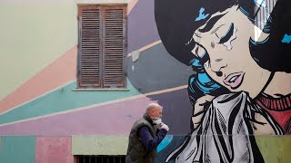 Southern Italy facing hunger crisis