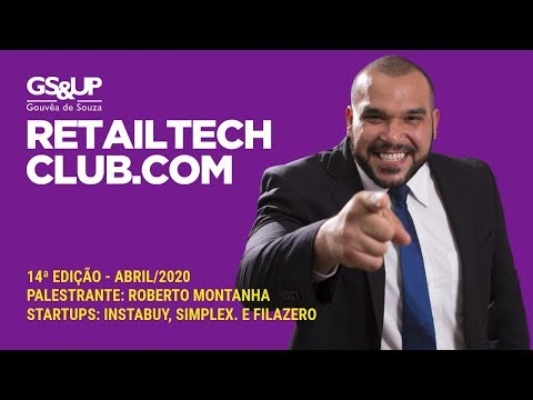 RetailtechClub - Ed.15 - Abril 2020