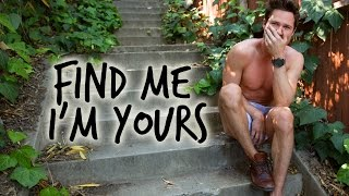 Find Me I'm Yours by Hillary Carlip (Full Book Trailer)