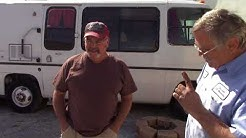 I Interview The Owner of GMC Motor Homes, Okeechobee, FL