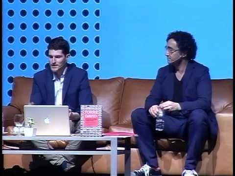 ASA FORUM 2013 - Alfredo Brillembourg and Daniel Schwartz - Urban-Think Tank,Venezuela