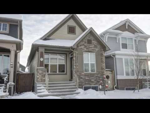 SOLD! 7 Cranford Close SE    Virtual Video Tour   Calgary Real Estate