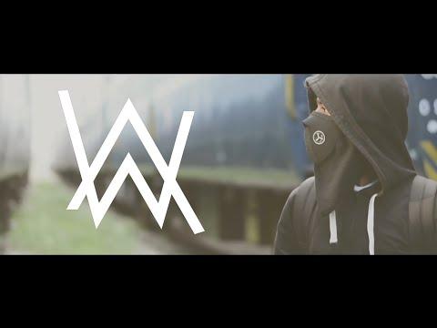 Alan Walker - Sky (Official Music Video) ✓ R&P-X