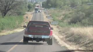 Llegando A nuestro Destino El Valle Nacional(El Banco)Rodeo, Durango.MP4