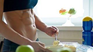 Спортивная диета к лету: что, когда и сколько есть