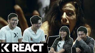 React: Trailer Handjob Cabin Bikin Gelisah