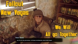 Fallout New Vegas - Camp Searchlight - We Will all Go Together w/47 ENB 2: The Sequel