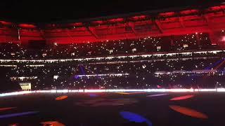 OL 0-0 FC Barcelone - 19 février 2019 - Parc Olympique Lyonnais