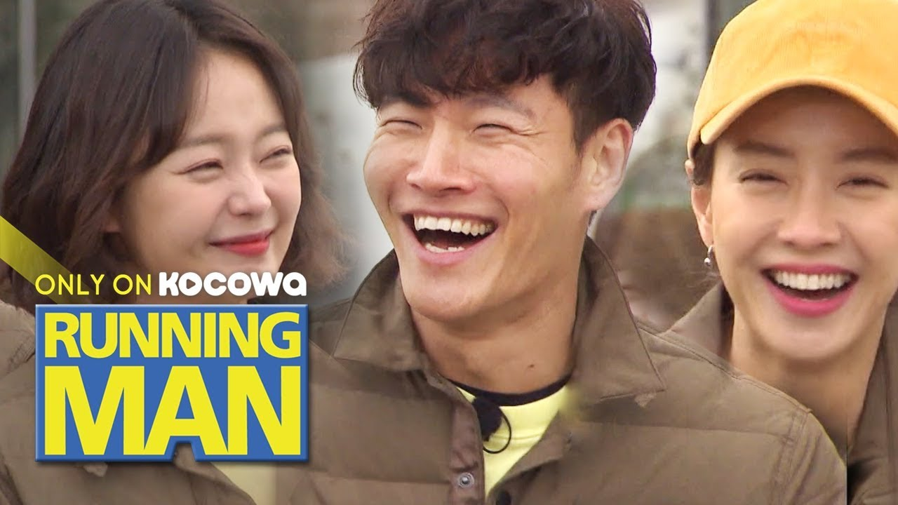 Download Jong Kook Has Potentials to Date Every Female Member [Running Man Ep 441]
