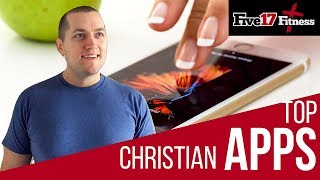 TOP 3 Apps Every Christian Should Have on Their Phone (iPhone or Android)