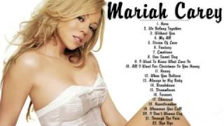 Mariah Carey Greatest Hits_The Best Songs Of Mariah Carey Full Album