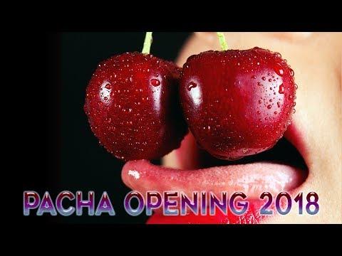 PACHA OPENING IBIZA 2018