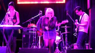 """Ego Fever"" Live - Feral Kizzy @ Loaded Hollywood, CA 11/3/15"