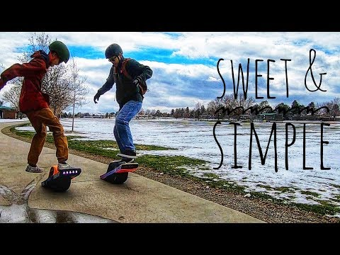 Easy Moves to Look Like a Onewheel Pro, Updates, & Comments