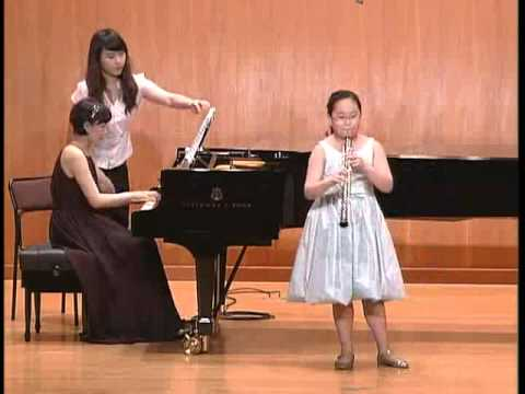 C. Colin oboe by Yeonsu