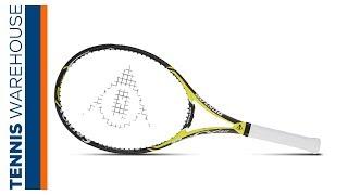 Dunlop Srixon Revo CV 3.0 Racquet Review