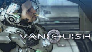 Playing Vanquish: Pure Platinum