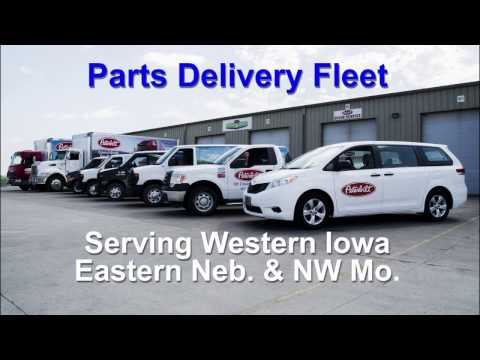 Peterbilt of Council Bluffs & Omaha Video Tour