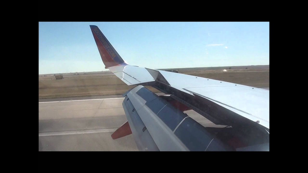 maxresdefault southwest airlines 737 smooth landing in denver (kden) with funny,Funny Airplane Landing