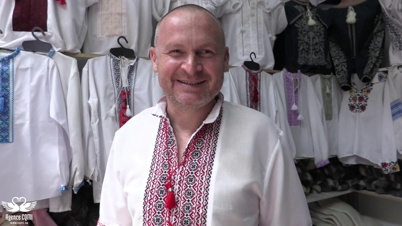 agences de rencontres à Kharkov Ukraine