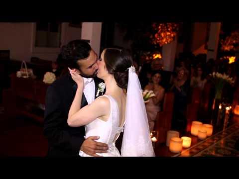 Desiree And Raul