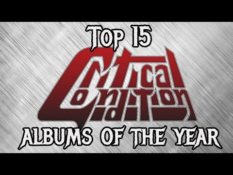 The Top 15 Metal Albums of 2015 | Critical Condition | MetalSucks