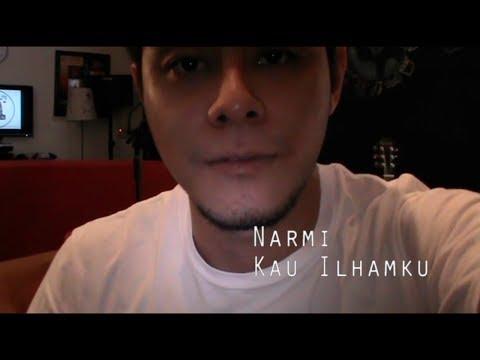 Kau Ilhamku by Man Bai (Narmi Cover)