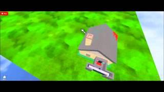 matt721's ROBLOX video