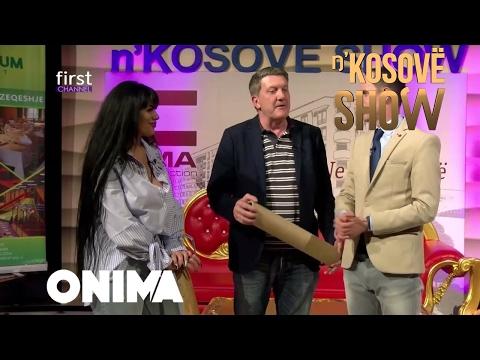 n'Kosove Show - Milaim Zeka, Kallashi, Argjenda Selimi, Valmir Begolli