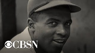 If Jackie Robinson were alive today, he'd be speaking out against injustice, sportswriter says