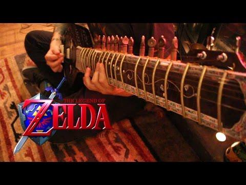 TLoZ: Ocarina Of Time - Potion Shop Theme Cover