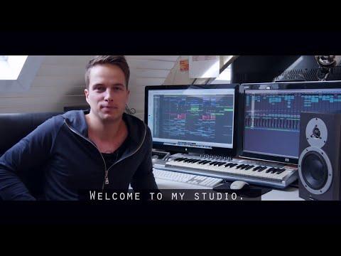 Dannic - Front of House TV - Episode 11 - Studio Q&A